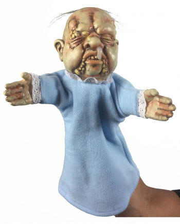 Baby Stinky Hand Puppet