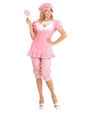 Riesenbaby Women`s costume