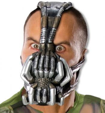 Bane Latex Mask