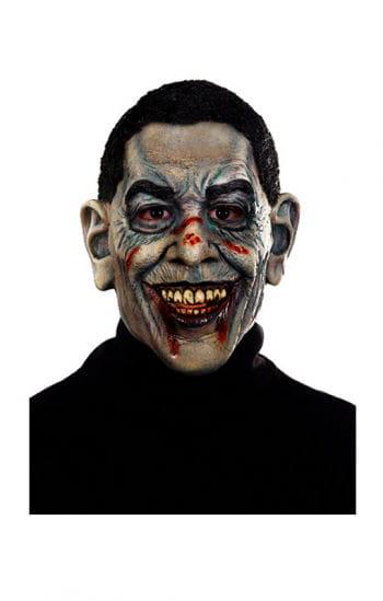 Barack Obama Zombie Mask
