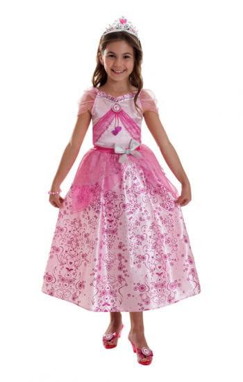 Barbie Prinzessin Kostüm pastell