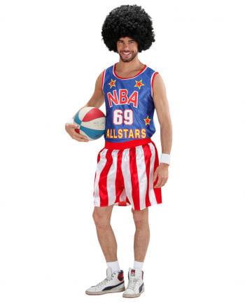 Basketball Spieler Kostüm