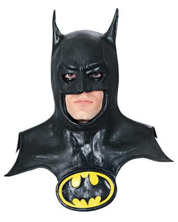 batman maske fledermauskragen f r dc fans horror. Black Bedroom Furniture Sets. Home Design Ideas