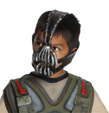 Batman Bane Kindermaske