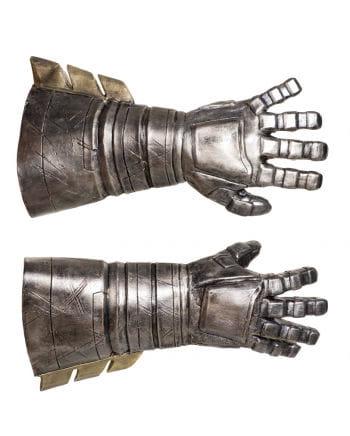 Dawn Of Justice Batman Panzer Handschuhe