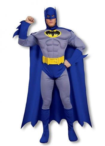 Batman Muskel Kostüm S S