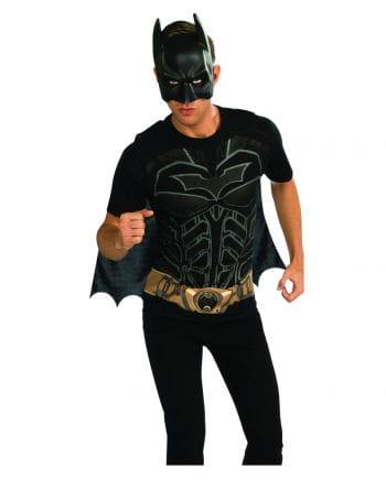 Batman Shirt mit Maske