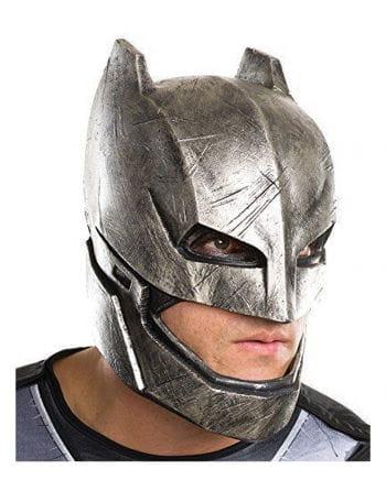 DC Comics Batman armored mask