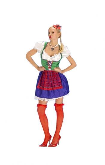 Bayerisches Trachtenkostüm