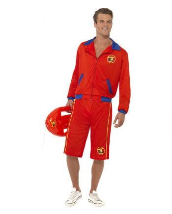 Baywatch Bademeister Kostüm
