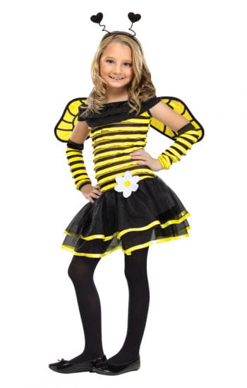 Bees Kids Costume