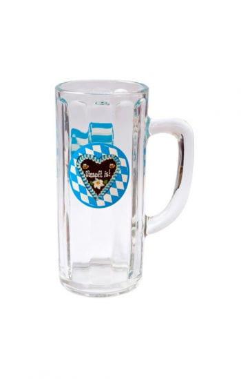 Beer Jug O`zapft Is