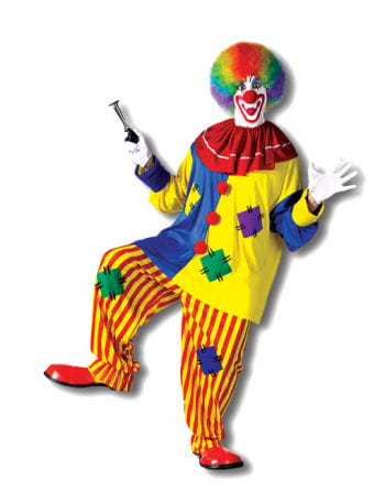 Big Top Clown Kostüm