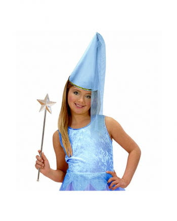 Children fairies and Shoot blue