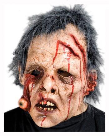 Blind Date Zombie Maske