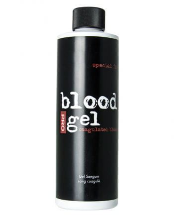 Blood Gel / Blood Gel 240ml