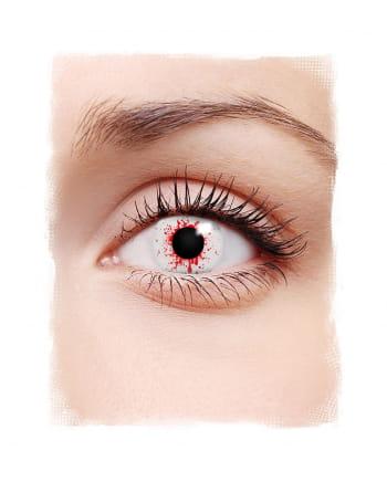 Blutbad 1-Tages Kontaktlinsen