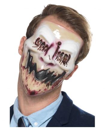 Blutige Serienkiller Maske