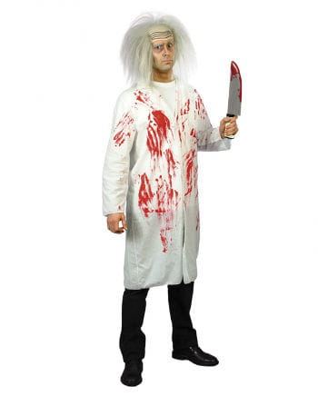 Bloody Doctor Smock