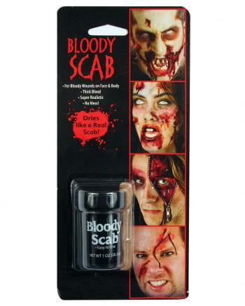 Krustenblut / Blood Scabs