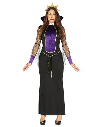 Evil Mirror Queen Costume
