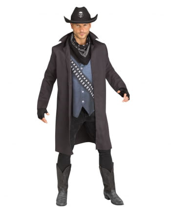 Böser Cowboy Kostüm