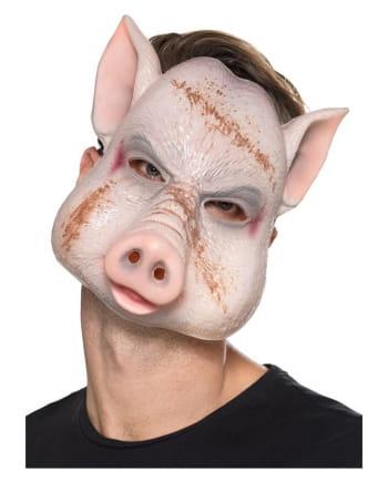 Böses Schwein Maske
