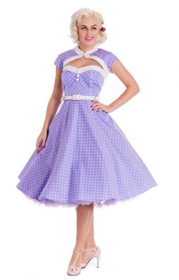 Petticoat Kleid mit Bolero