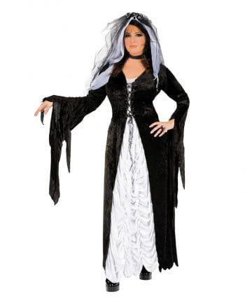 Bride of Darkness Costume XL