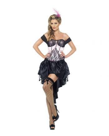 Burlesque Showgirl Costume