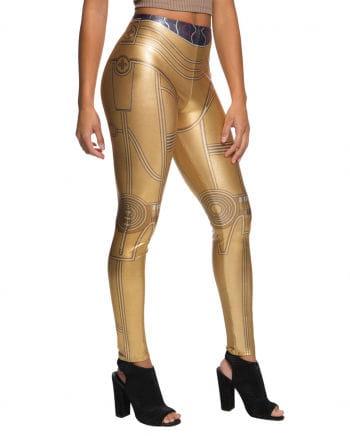 C-3PO leggings