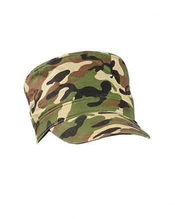 Camouflage Children's Hat