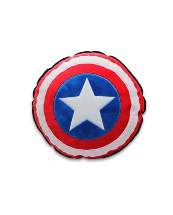 Captain America Shield Pillow