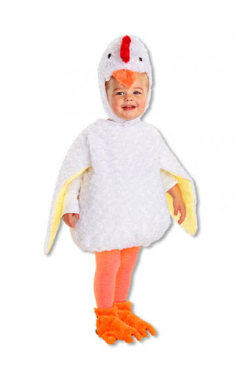 Chicken Baby Costume XL