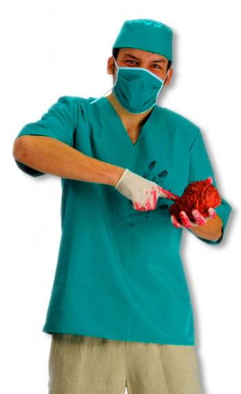 Surgeons Costume XL