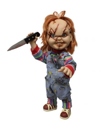 Chucky die Mörderpuppe Figur 38 cm