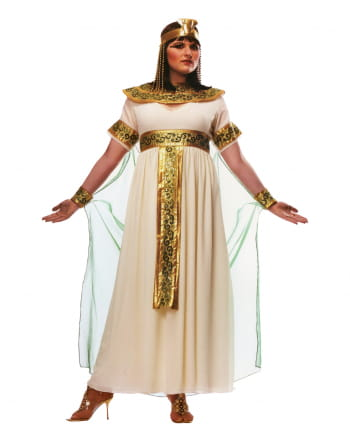Cleopatra Plus Size Kostüm