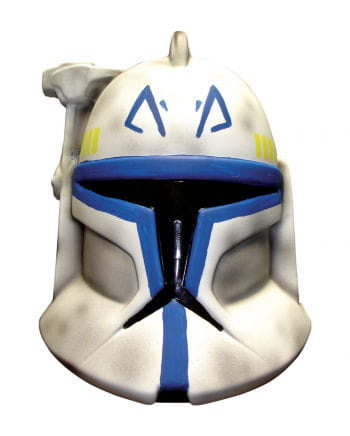 Clone Trooper Captain Rex Half Mask