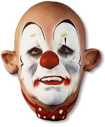 Clown Maske