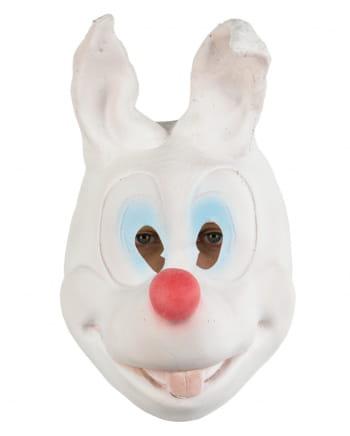 Comic rabbit mask