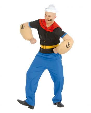 Comic Seemann Men's Costume