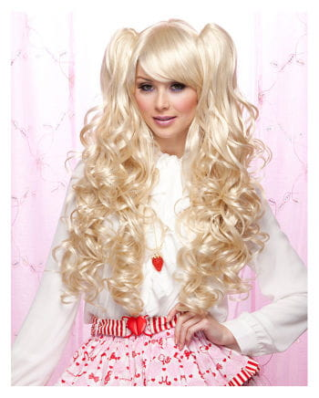 Damenperücke Joi blond