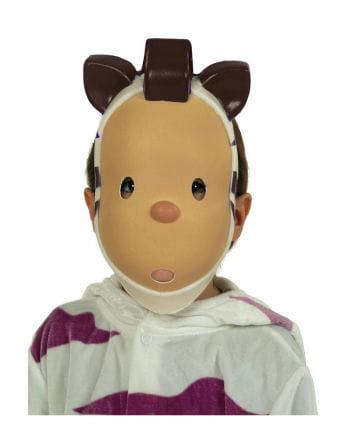 Cotoons Zebra Child Mask