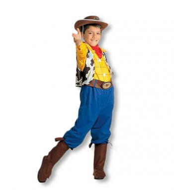 Woody Cowboy Child Costume