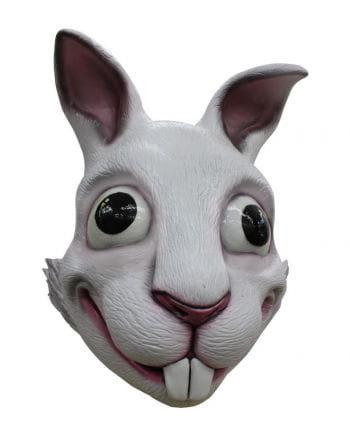 Crazy Hasen Maske