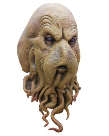 Cephaloid Sea Monster Mask