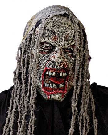 Flesh Eater Zombie Mask