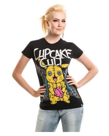 Cupcake Cult T-shirt Voodoo