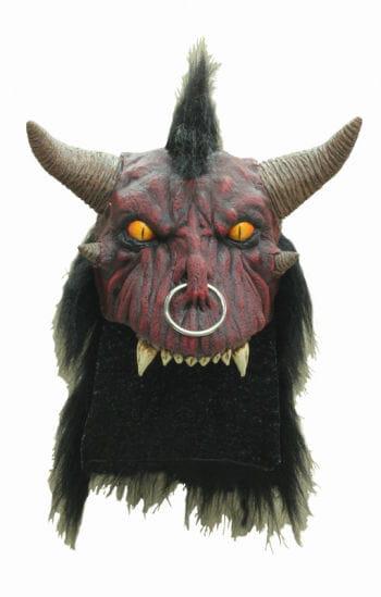 Dämonen Helm