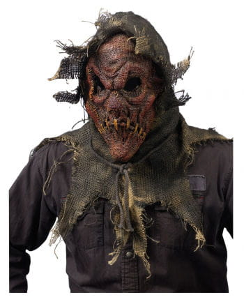 Weinberg Scarecrow Mask red
